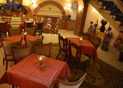 Centrum Wypoczynku Odys - Tresna - Restauracja
