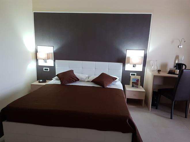 Villa Valentina - Taormina - Bedroom