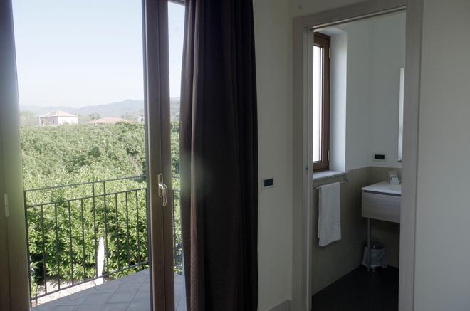 Villa Valentina - Taormina - Balcony