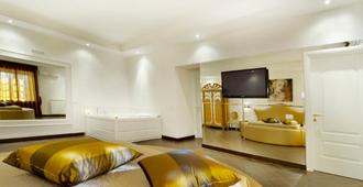 Hotel Il Quadrifoglio - Roma - Habitación