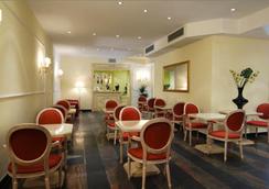 Hotel Il Quadrifoglio - Rome - Restaurant
