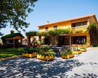 Hotel Rural Cortijo Amaya - B&B - Torrox - Building
