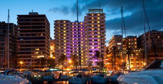 Hotel Palma Bellver Affiliated by Meliá - Palma de Mallorca - Outdoor view