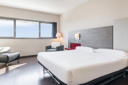 巴塞隆拿依路尼恩酒店 - 巴塞隆拿 - 巴塞隆納 - 臥室