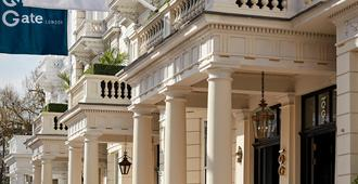 100 Queen's Gate Hotel London, Curio Collection by Hilton - London - Outdoor view