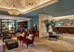 100 Queen's Gate Hotel London, Curio Collection by Hilton - Lontoo - Aula