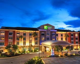 Holiday Inn Express Hotel & Suites Mobile Saraland - Saraland - Building