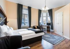 Hotel Barbarossa Classic - Ratingen - Habitación