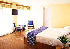 Horzay - Leh - Schlafzimmer