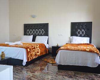 Equinox - El Ouatia - Bedroom