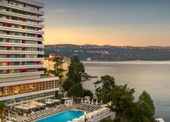 Remisens Premium Hotel Ambasador - Opatija - Toà nhà
