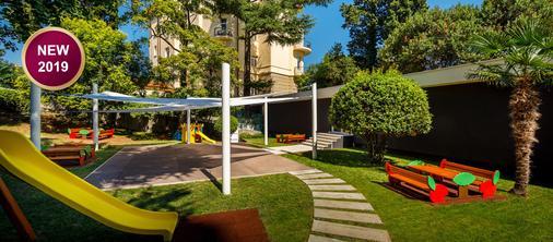 Remisens Premium Hotel Ambasador - Opatija - Nähtävyydet