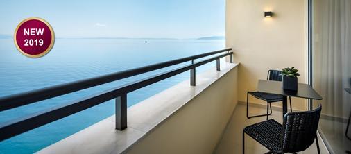 Remisens Premium Hotel Ambasador - Opatija - Parveke