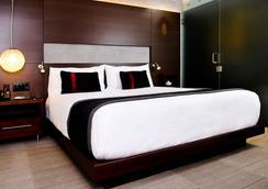 Hercor Hotel - Urban Boutique - Chula Vista - Phòng ngủ