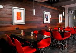 Hercor Hotel - Urban Boutique - Chula Vista - Εστιατόριο
