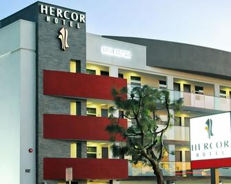 Hercor Hotel - Urban Boutique - Чула-Віста - Building