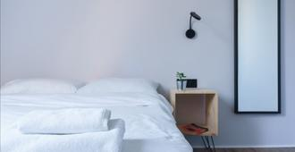 Forma Hostel - Moscow - Bedroom