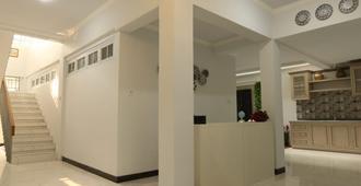 Nest Residence - Yakarta - Recepción