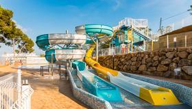 Guitart Central Park Aqua Resort - Lloret de Mar - Pool