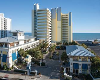 Sea Crest Oceanfront Resort - Миртл-Бич