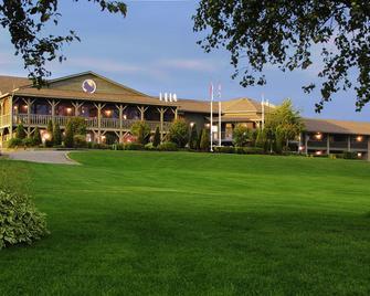 Eganridge Resort, Golf Club & Spa - Fenelon Falls - Building