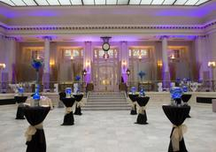 The Waldorf Hilton, London - London - Banquet hall