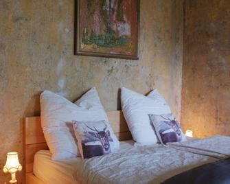 Schloss Neuenhagen - Bad Freienwalde - Bedroom