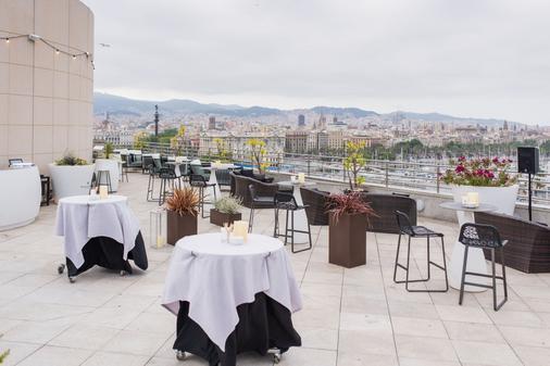 Eurostars Grand Marina - Barcelona - Sảnh yến tiệc