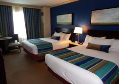 Harrah's Gulf Coast - Biloxi - Bedroom