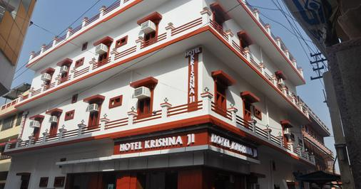 Hotel Krishna JI - Haridwar - Building