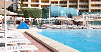 Sandos Benidorm Suites - Benidorm - Pool