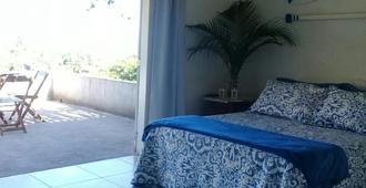 Terraços de Angra Suites - Angra dos Reis - Bedroom