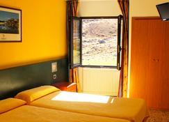 Hotel Cims Pas de La Casa - El Pas de la Casa - Schlafzimmer