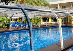 Hotel Benidorm Plaza - Benidorm - Pool