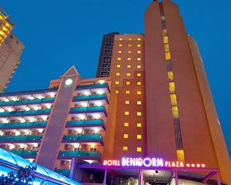 Hotel Benidorm Plaza - Benidorm - Edificio
