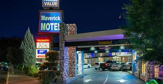 Maverick Motel - Klamath Falls