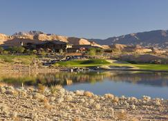 Eureka Casino Resort - Mesquite - Outdoors view