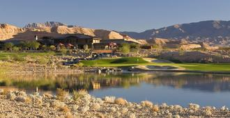 Eureka Casino Resort - Mesquite - Outdoor view