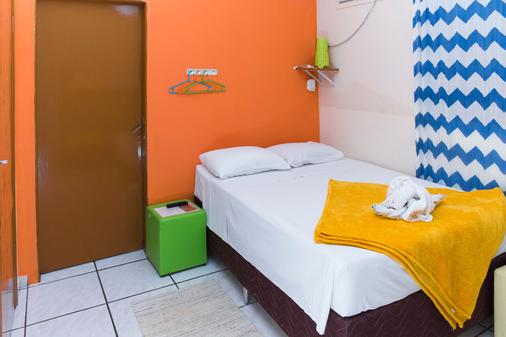Pousada São Jorge - Bonito - Phòng ngủ