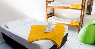 Pousada São Jorge - Bonito - Bedroom