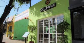 Pousada São Jorge - Bonito - Gebäude