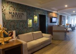 Radisson Blu Resort, Malta St Julian's - St. Julian's - Olohuone
