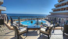 Radisson Blu Resort, Malta St Julian's - Σεντ Τζούλιανς - Μπαλκόνι