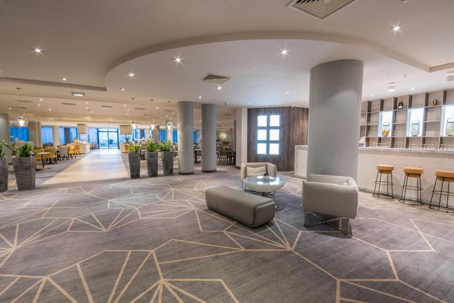 Radisson Blu Resort, Malta St Julian's - St. Julian's - Aula