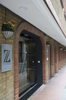 The Z Hotel Piccadilly - London - Outdoor view