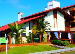 Pousada Vivenda Da Barra - Torres - Κτίριο