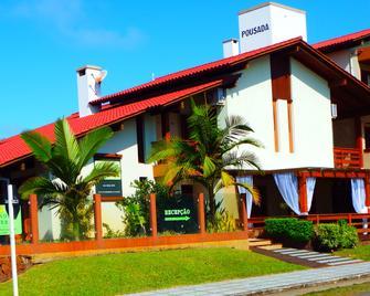 Pousada Vivenda Da Barra - Torres - Building