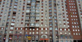 Star Home - San Petersburgo