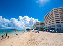 Rizzan Sea Park Hotel Tancha Bay - Onna - Κτίριο