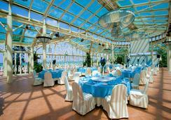 Rizzan Sea-Park Hotel Tancha-Bay - Onna - Sảnh yến tiệc